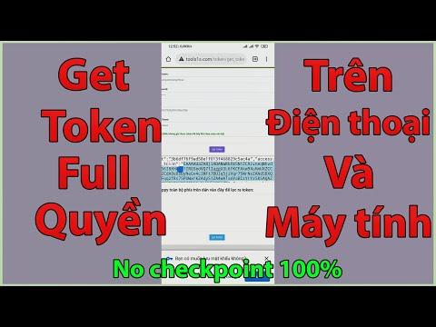 hướng dẫn lấy mã token- hack like facebook - 💥Hướng Dẫn Get Token Full Quyền Trên Điện Thoại Và Trên Máy Tính Không Checkpoint 100% 25/07/2020