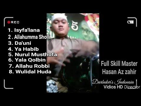 Full Skill Master Hasan Az Zahir Nov. 2018
