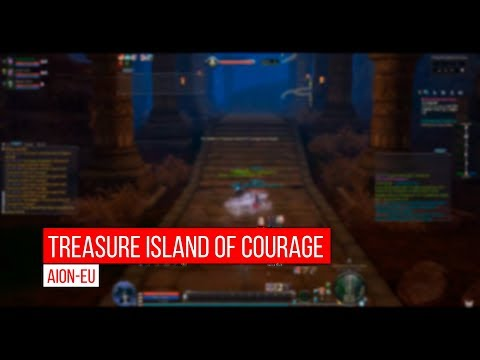 Aion: Treasure Island of Courage (Event)