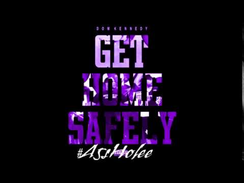 Dom Kennedy - Dominic Chopped & Screwed (Chop It #A5sHolee)