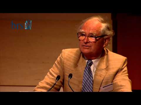 Microfinance Lunch Break | Matching the funding needs of Microfinance | Malcolm Harper | BRS 2011
