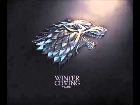 Games Of Thrones - House Stark Theme