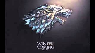 Repeat youtube video Games of Thrones - House Stark Theme