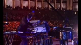 Morgan - Un blasfemo + Un Malato di Cuore - Musicultura 2005