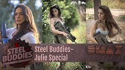 Steel Buddies - Julie Special (Best of Julie 3) HD 2020