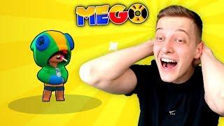 😱OMG so viel GLÜCK! | LEON gezogen in MEGO! 🔥 | Brawl Stars MEGO #13 deutsch