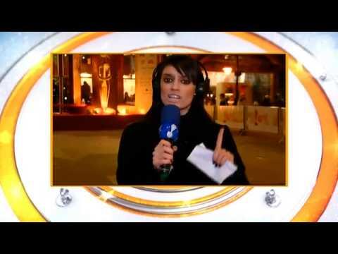 TV Fama 08/08/2014 - TV Fama Mostra O 'tapete Vermelho' Em Gramado