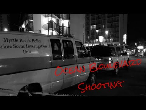 Ocean Boulevard Shooting (U.S)