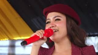 Erna Parvez Bintang Pantura 1 - Mawar Putih Live Panggung