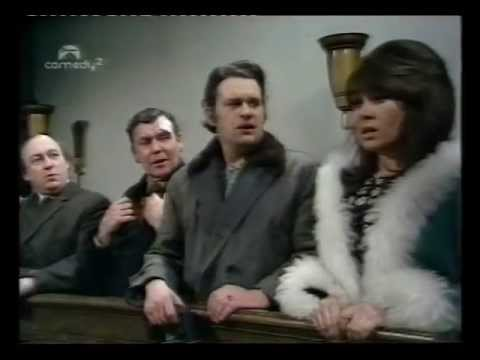 The Liver Birds - Everyone's in The Dock
