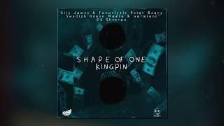 Shape Of One Kingpin (Mashup) - Olly James, Futuristic Polar Bears, SHM, Garmiani, Ed Sheeran