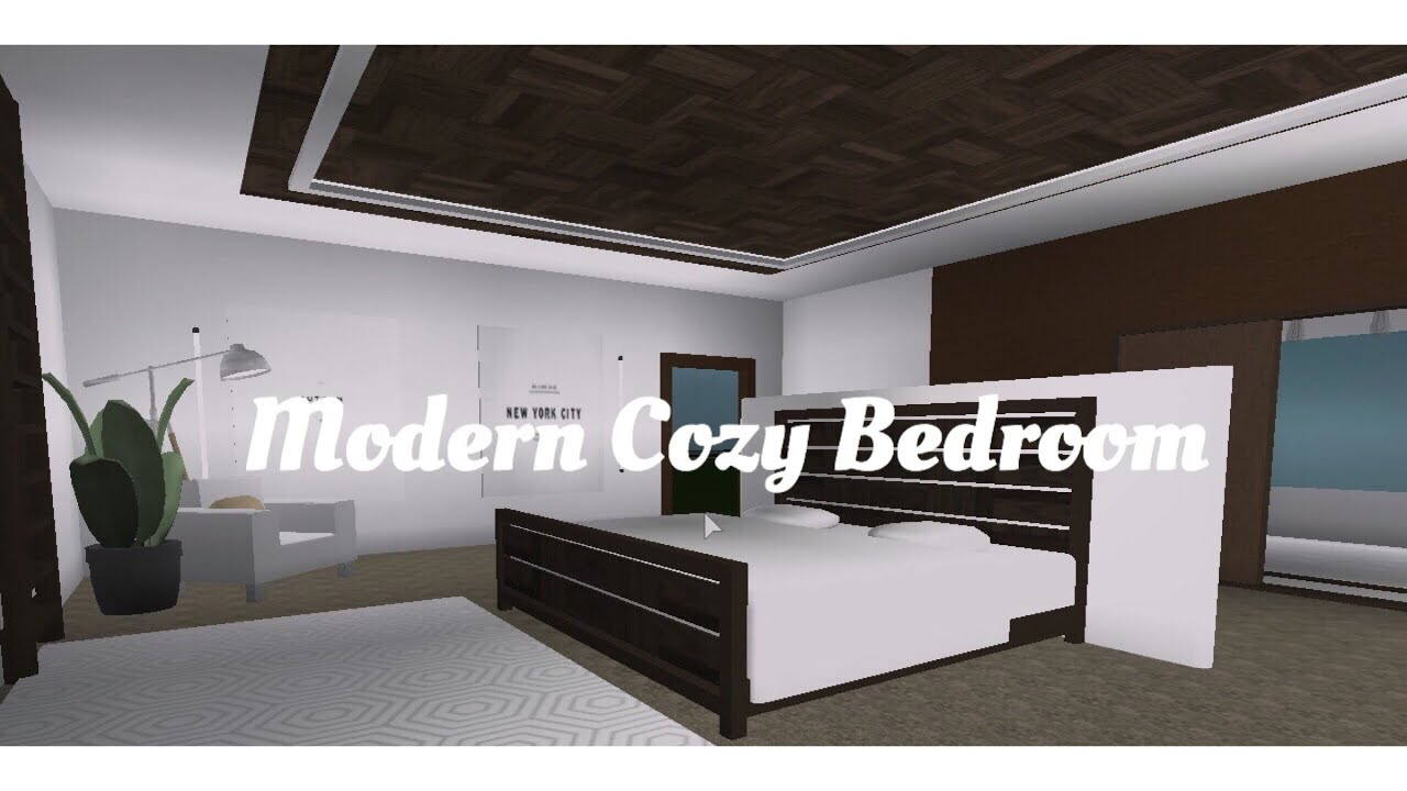 Bloxburg Cozy Bedroom Ideas Cozy Bedroom Ideas