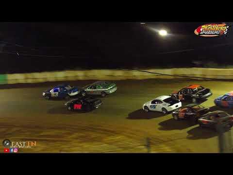 FWD @ Wartburg Speedway (6-2-18)