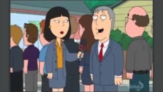 Family Guy: Weiß Bmw