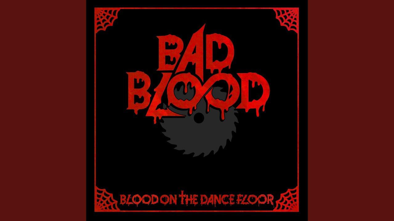 Blood On The Dance Floor Revenge Will Have It S Day Lyrics