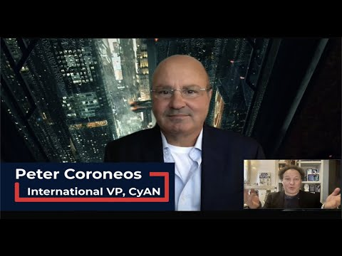 CyAN VP Peter Coroneos explains why laws are needed to protect ethical zero-day cyber research