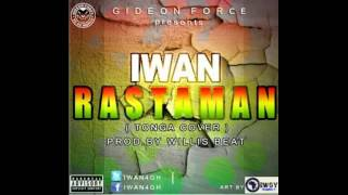 IWAN - Rasta Man (Tonga Version) [Audio Slide]