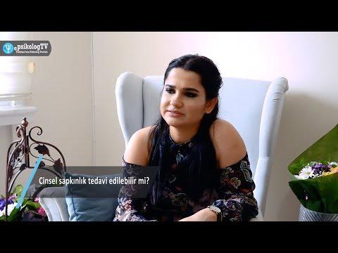 Cinsel Sapkınlık (Parafili) Tedavi Edilebilir Mi? EpsikologTV