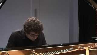 Bach-Busoni - Toccata & Fugue in D-Minor