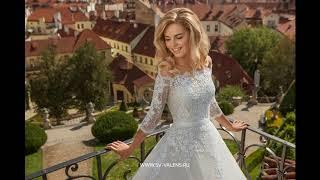 Свадебные платья Eva Utkina Barocco 2018