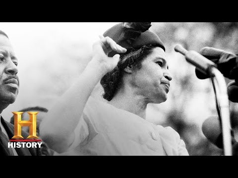 Rosa Parks and the Montgomery Bus Boycott: 60 Years Later - Fast Facts | History