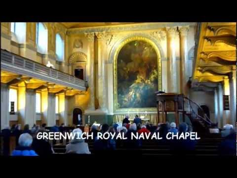 Greenwich, the Royal Museums and the Cutty Sark.