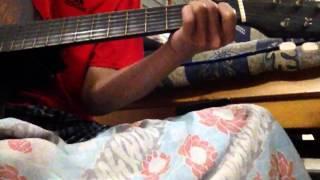 kenangan hidupku-geisha gitar cover