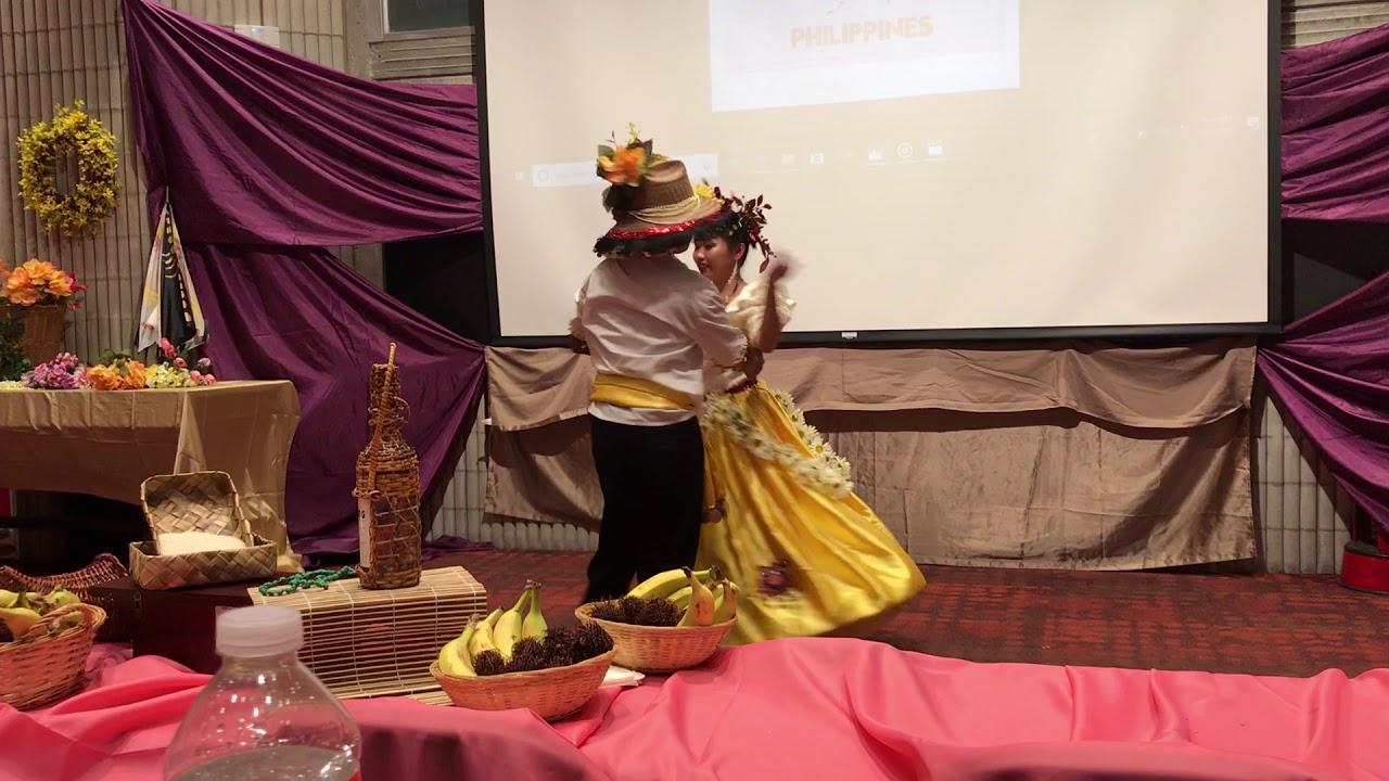la jota cagayan - filipino folk dance