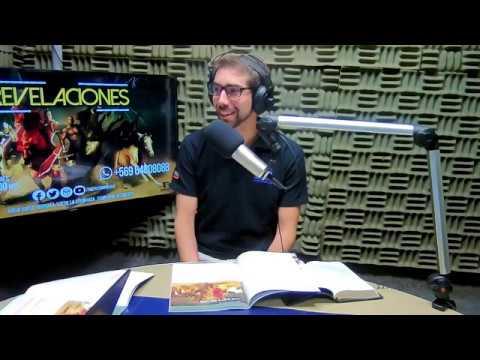 Revelaciones  - Los Jinetes del Apocalipsis - 22 Abr 19 - Radio Nuevo Tiempo Chile
