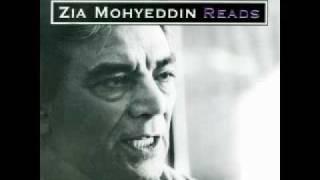 Zia Mohyeddin Reads Marhoom Ki Yaad Mein 1
