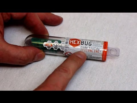 HexBug Nano - Still one of 'The best Pocket Money toys available' - My detailed review explains why