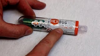 HexBug Nano - Still one of