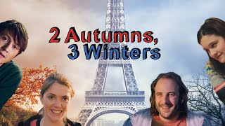 2 AUTUMNS, 3 WINTERS - Official US Trailer