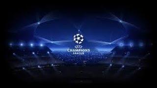 Ergebnisse Champions League 5. Spieltag 2015/16