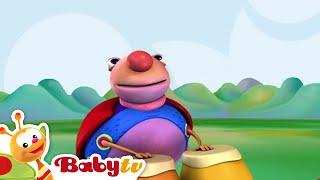Big Bugs Band - Brezilya Karnavalı - BabyTV Türkçe