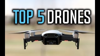 Best Drones in 2018 - Which Is The Best Drone? | 10BestOnes
