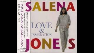 Salena Jones ~ Up Where You Belong (HQ)