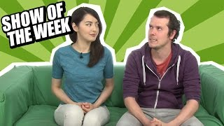 Show of the Week: Mirror