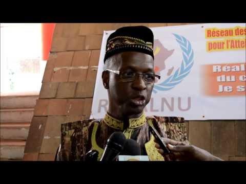 Dakar Capital de la Jeunesse Africaine