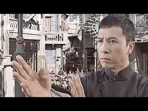 IP Man is listed (or ranked) 3 on the list The Best Action Movies on Netflix Instant