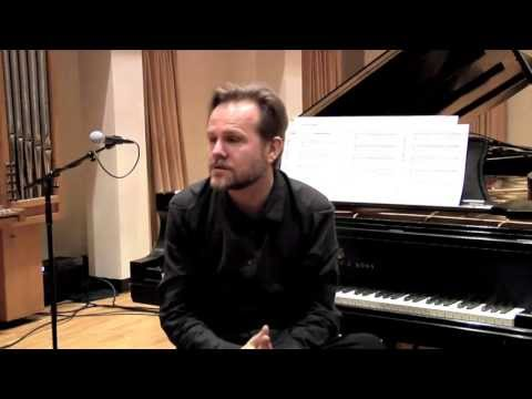 McNally Smith Presents: DisCourse with Valgeir Siggurdson