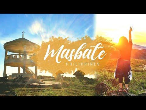 TRAVEL: Mayong Payong, MOBO, MASBATE, Philippines