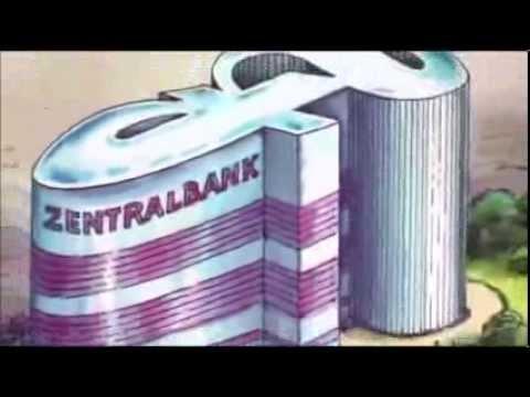 Die Fabel vom Goldschmied - Über unser Finanzsystem
