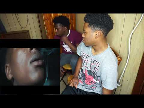 YoungBoy Never Broke Again - Genie (Official Video) REACTION!!!!!