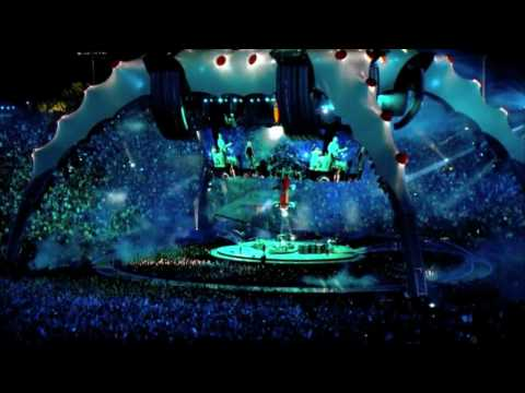 U2 360 - With or Without You (Live at the Rose Bowl)