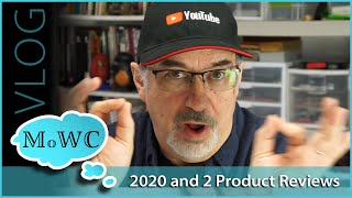 What's Coming for 2020 and 2 Product Reviews!