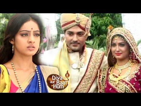Sumeet Mittal Diya Aur Baati Hum Completes episodes - Times of India