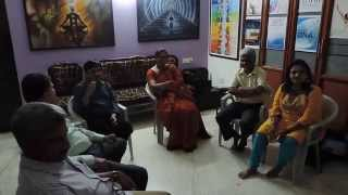 EMPOWER INDIA Padmajavictoryinsights MUSIC THERAPY PROJECT LAUNCHED