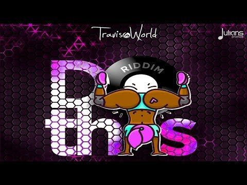 "Salty x Travis World - Work (Do This Riddim) ""2019 Soca"" (Trinidad)"