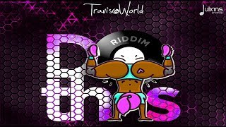 Salty x Travis World Work Do This Riddim 2019 Soca Trinidad